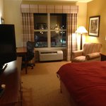 Country Inn & Suites Knoxville at Cedar Bluff resmi
