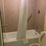 Foto van Quality Inn Elizabeth City