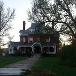 Mansion View Inn Bed & Breakfast Foto