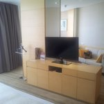 Foto de Holiday Inn Taicang City Centre