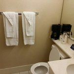 Φωτογραφία: Travelodge Burbank-Glendle