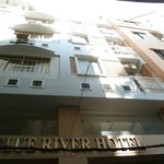 Photo de Blue River Hotel