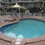 Billede af Crystal Beach Holiday Apartments