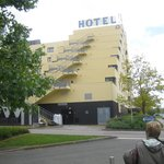 Photo of Hotel Alteora Confort