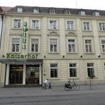 Photo of Hotel Kaiserhof