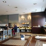 AC Hotel Forum Oviedo by Marriott resmi