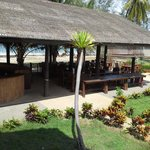 Foto de Ao Thai Resort & Restaurant