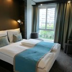 Photo de Motel One Berlin Spittelmarkt