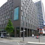 Motel One Berlin Spittelmarkt照片