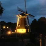 Φωτογραφία: Bed & Breakfast Bij de molen