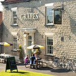 The Grapes Inn, Slingsby - Exterior