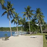 Photo de Ticao Island Resort