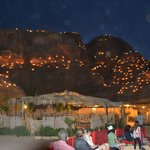 Φωτογραφία: Seven Wonders Bedouin Camp