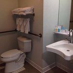 Foto de Hampton Inn Clarks Summit