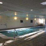 Photo de Hampton Inn Boston-Norwood