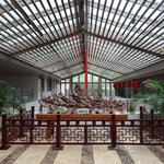 Xizhao Temple Hotel (King Talent Hotel) resmi