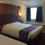 Photo de Premier Inn Stratford Upon Avon Central