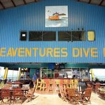 Photo de Seaventures Dive Resort
