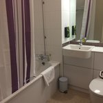 Premier Inn Stratford Upon Avon Central resmi