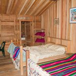 Φωτογραφία: Moonracer Farm Lodging & Tours