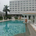 Foto di The Gateway Hotel, Agra