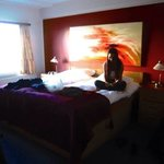 Photo de Bed and Breakfast, Keflavik Airport