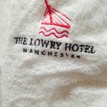 Photo de The Lowry Hotel