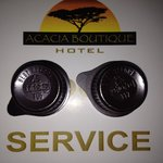 Photo de Acacia Boutique Hotel