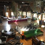 Foto di Pere Marquette Lodge and Conference Center