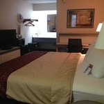 Red Roof Inn Danville, PA resmi