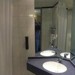 Foto de Holiday Inn Express Berlin City Centre