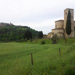 Photo de Abbazia di Sant'Antimo