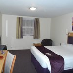 Foto de Premier Inn London Gatwick Airport (A23 Airport Way)