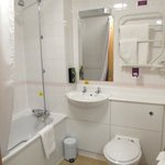 Φωτογραφία: Premier Inn London Gatwick Airport (A23 Airport Way)