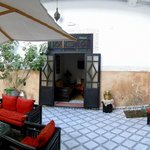 Photo of Riad Al Jana