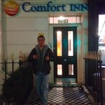 Foto van Comfort Inn London - Victoria