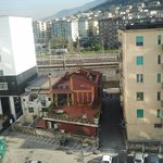 Photo de Grand Hotel Salerno