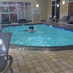Φωτογραφία: Hilton Garden Inn Louisville Northeast