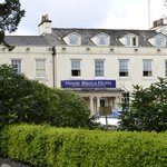 Photo de Newby Bridge Hotel
