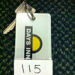Foto de Days Inn Bristol M5