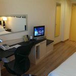 Photo de Hilton Garden Inn Rome Airport