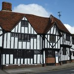 BEST WESTERN Rose & Crown Colchester의 사진