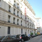 Photo de Hotel Paris Nord