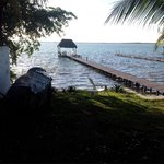Foto de Amigo's Bed & Breakfast Bacalar