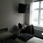 Photo de BEST WESTERN Torvehallerne