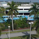 Bild från Courtyard by Marriott Fort Lauderdale Airport & Cruise Port