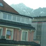 Photo de Ibis Innsbruck