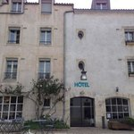 Photo de Hotel Saint Nicolas