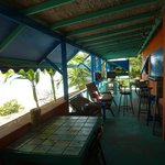 Photo of 3 Martini Beach Bar Restaurant and Apartments
