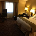 Holiday Inn Express Rolling Meadows resmi